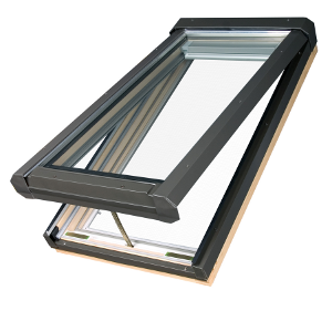 Premium Deck Mounted Electrically Operated Venting Skylights FVE