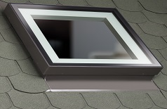 Universal Curb Mounted Skylight FXC