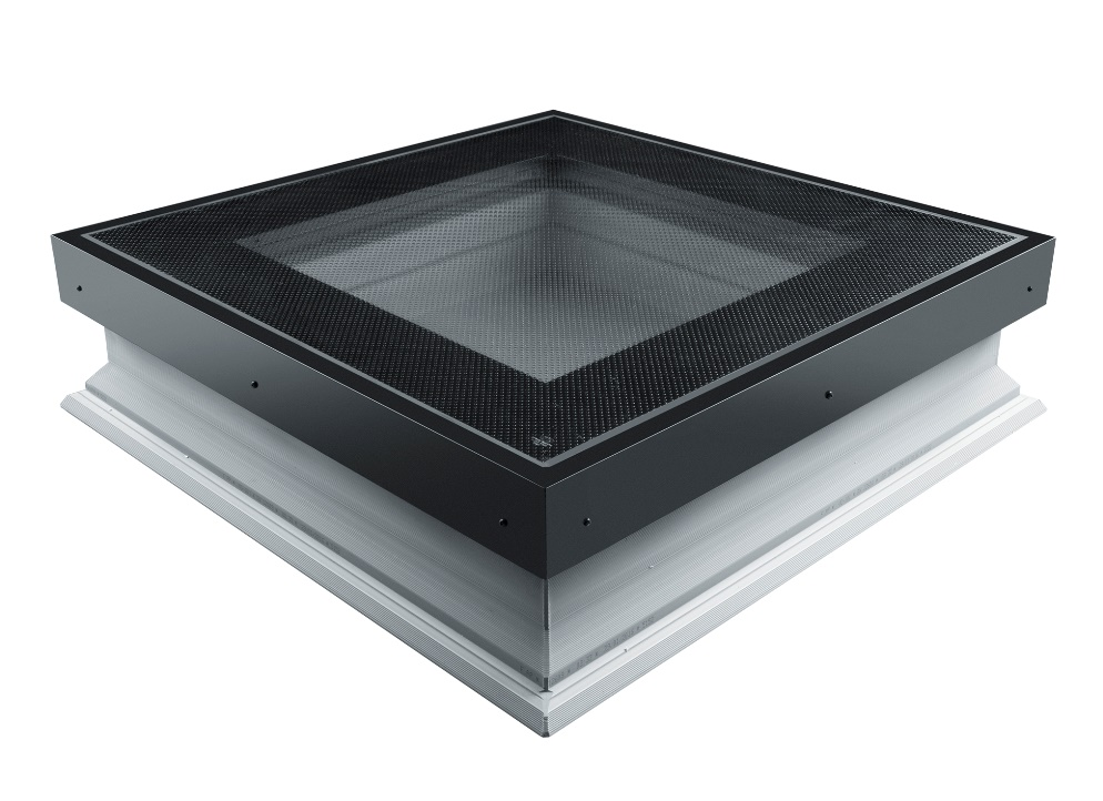 Walkable Skylight DXW