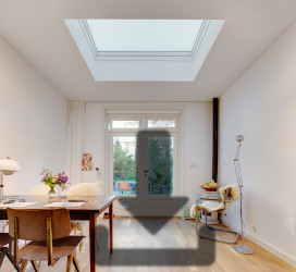 General information - Flat roof windows