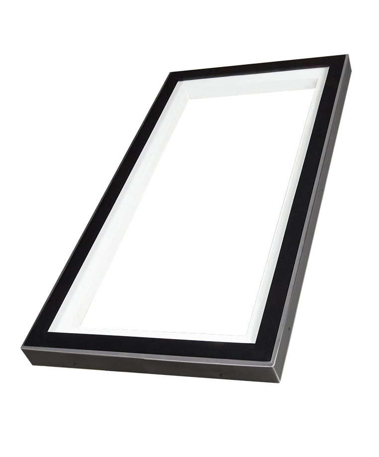 Universal Curb Mounted Skylights FXC